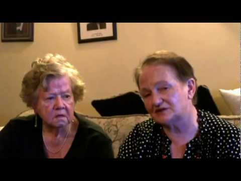 Sheila Moran & Mary Callaghan: The Mulranny Hotel