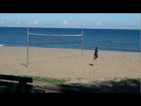Hamlin Beach Ny, Stay Warm & Dry, Tentsfamilycamping.com (3).mp4