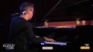 �������� ���� Dmitry Ilugdin Trio