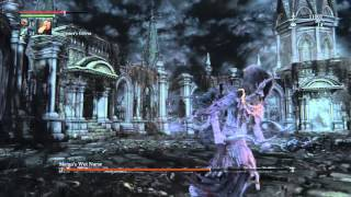 Bloodborne - Mergo's Wet Nurse
