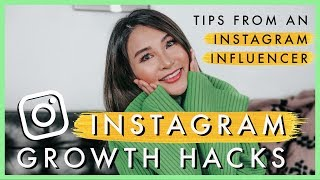How to grow on instagram in 2019 | ig growth hacks from an influencer
