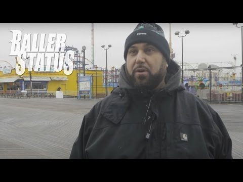 Ill Bill Answers Fans' Questions, Talks Non-Phixion & More