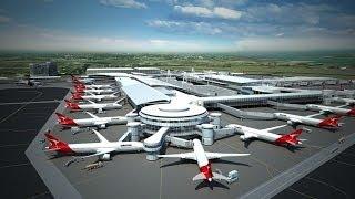 Sydney, Australia: Kingsford Smith International Airport