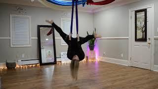 Aerial yoga/Dance