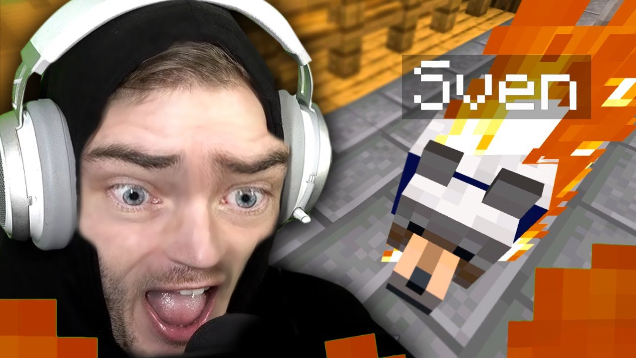 Minecraft Disaster Happened. *almost quit*