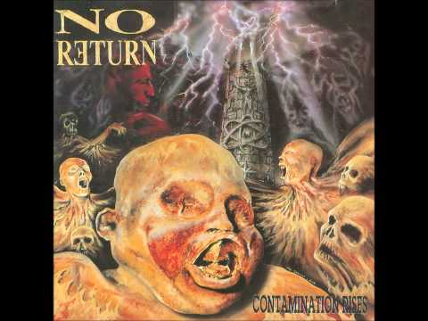 No Return | Raving Lunatic