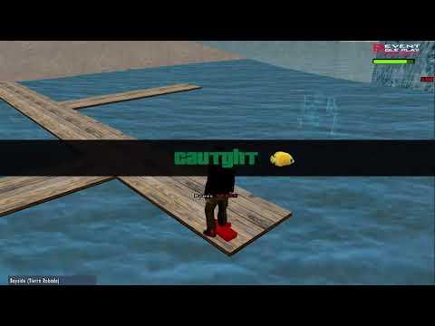 Баг /points Revent RP (Видео для баг трекера)