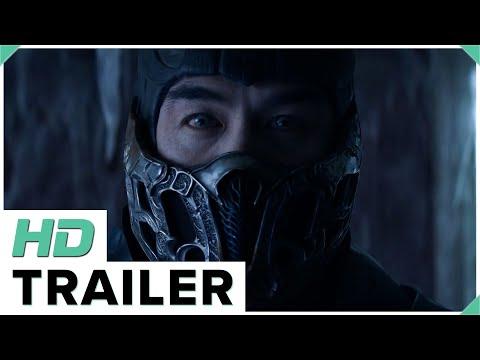 Mortal Kombat - Trailer Italiano Ufficiale