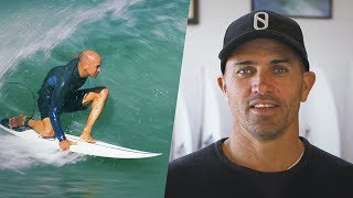 Surf The Best Wave Ever With Kelly Slater At Wsl Surf Ranch // Omaze