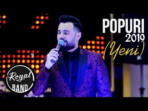 Rubail Azimov \u0026 RoyalBand - POPURI 2019 (Music Video)