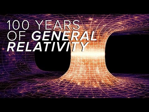 100 Years of Relativity + Challenge Winners! | Space Time | PBS Digital Studios