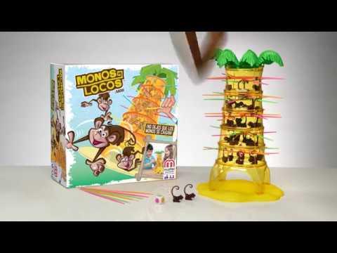 Monos Locos Youtube