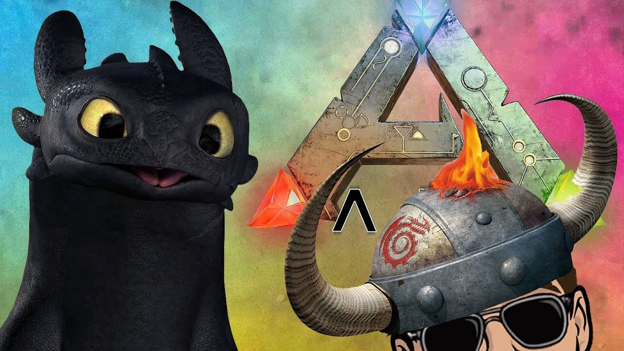 How to train your dragon ark edition ark survival evolved how to train your dragon ark edition ark survival evolved modded ep 1 ccuart Images