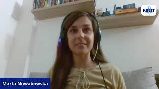 Preter la limo de super-distingivo – Marta Nowakowska | KAEST 2020