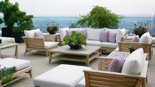 Teak Outdoor Furniture- Teak Outdoor Furniture Sets