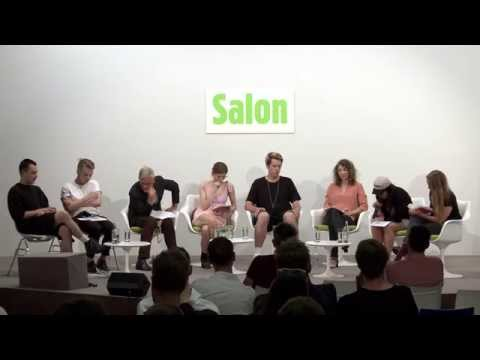 Salon | Read the Room: A Poetry Reading