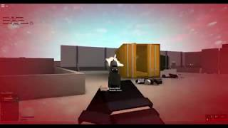 Roblox Phantom Forces: M45A1 AKA MEU SOC; The M1911 On Crack