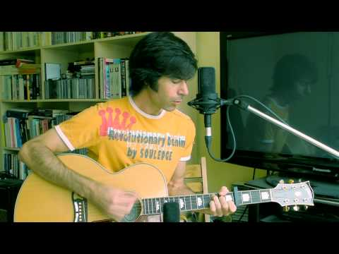 Kiss Me - Sixpence none the richer - cover