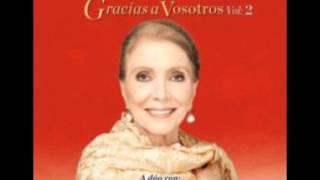 Como han pasado los años Maria Dolores Pradera y José Mercé