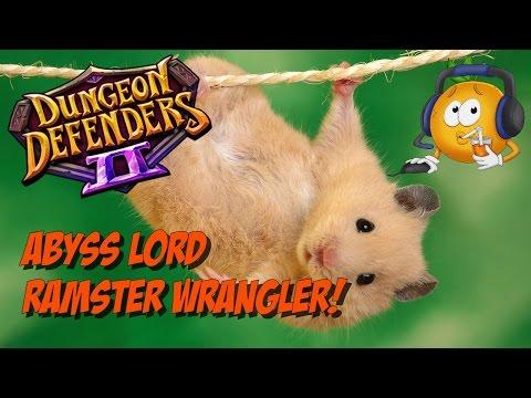 DD2 Trials Era Hero Spotlight - Abyss Lord Ramster