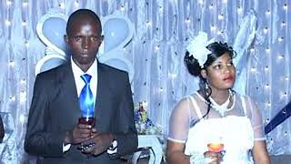 my wdding Michael&Agnes Mushi harusi part 2