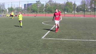 CZ4-Gutek na Mistrzostwach Polski-Piłka Nożna Szkół Podstawowych-II etap-Gramy SP Nowogrodziec-IIp