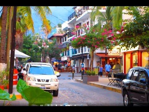 Puerto Vallarta, Romantic Zone / South-side, 2014