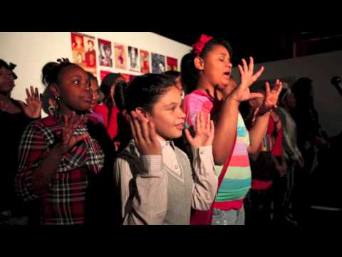 SCG Performs at Mt. Airy Art Garage