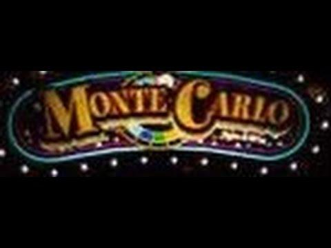 monte carlo slot machine