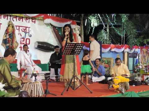 Arya Nandini ji--Dulari badi dulari.(Thailand)