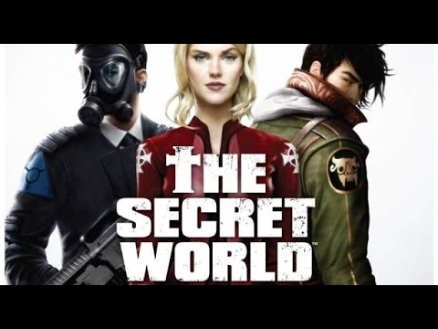 The Secret World Gameplay – 2015 – An Introduction