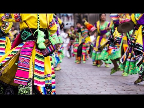 Top Things To Do in Peru