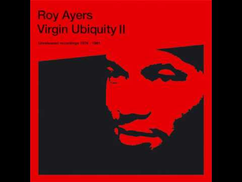 Roy Ayers - Touch Of Class