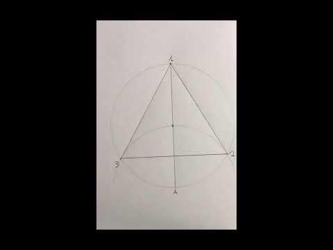triángulo-equilátero-inscrito-en-una-circunferencia