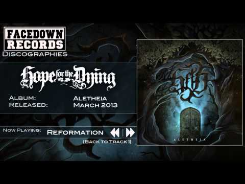 Hope for the Dying - Reformation - Aletheia