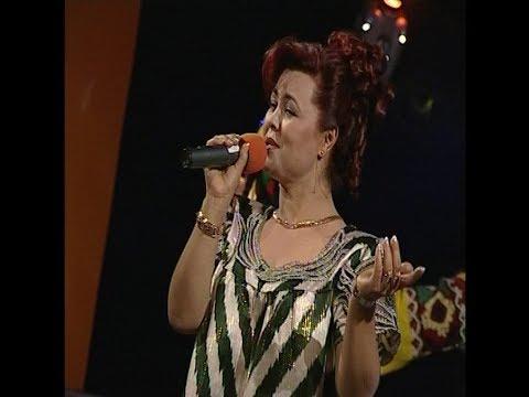 Гунчагул Давлатова - Чапаркокул - Gunchagul Davlatova - Chaparkokul