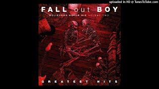 Fall Out Boy - Bob Dylan Instrumental