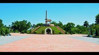 [Karaoke] Phú Quang - Quảng Trị Dòng Sông Thương Nhớ [MDD]