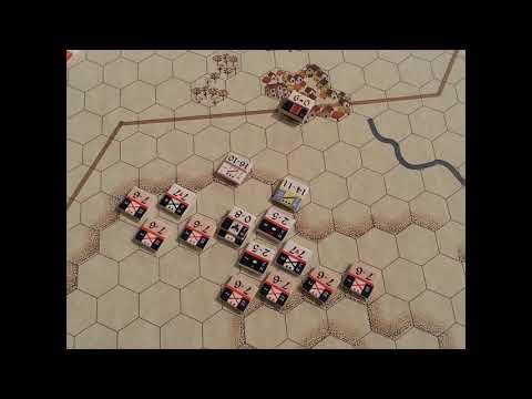 La Bataille de Jena - Historical - Replay