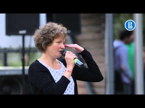 День Вышки. Выступление Кати Бермант «Деньги и самореализация. Договор с ангелами»