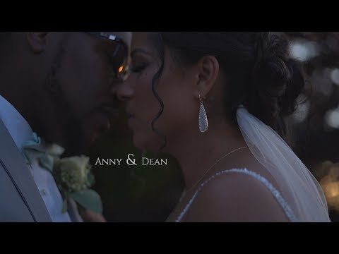Anny & Dean's Wedding Teaser Film @ Seasons in East Haven, CT