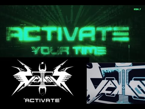 """Vektor released a new song titled """"Activate"""" off new split EP with Cryptosis"""