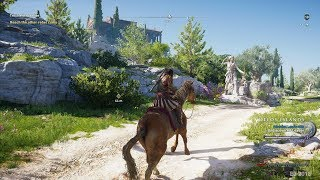 Assasin's Creed Odyssey Gameplay HD 🎮