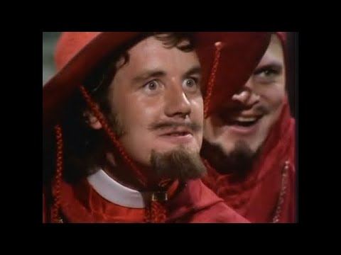 Download The Spanish Inquisition (aka The Comfy Chair) - Monty Python's Flying Circus - S02E02