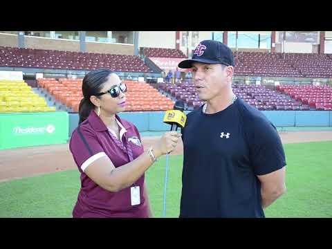 Entrevista Yira Then Pedro Lopez