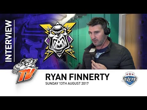 Steelers TV - Ryan Finnerty Interview 13/08/17