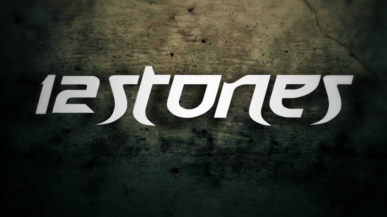 Anthem for the underdog 12 stones