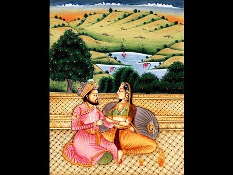 Mughal Art & Paintings with some collections