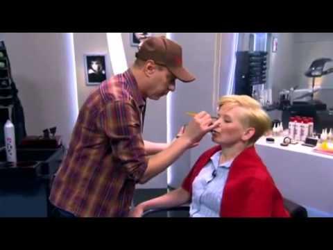 Присяжные красоты. Ток шоу о моде и стиле. 1 выпуск - Видео онлайн
