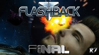 Flashback 2013 Remake PC Longplay Final - Gameplay [1080p 60FPS]